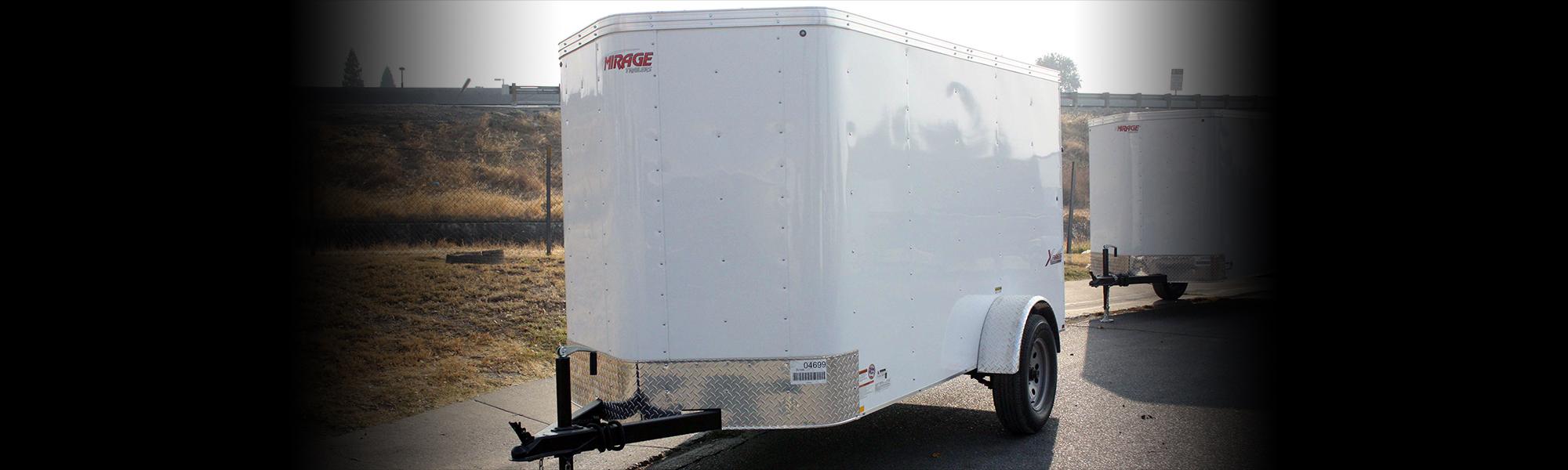 Home | Spokane North Trailers in Spokane Wa | Bear Track and