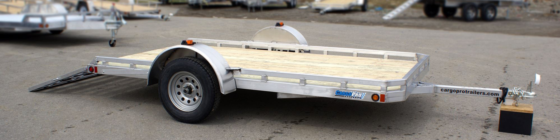 Home | Team One Trailers | Flatbed Trailers, Utility
