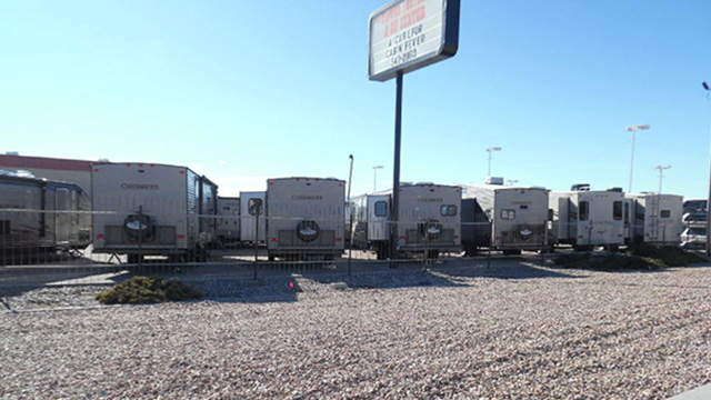 Home | Campers and Toppers , Pueblo CO, Truck Toppers and