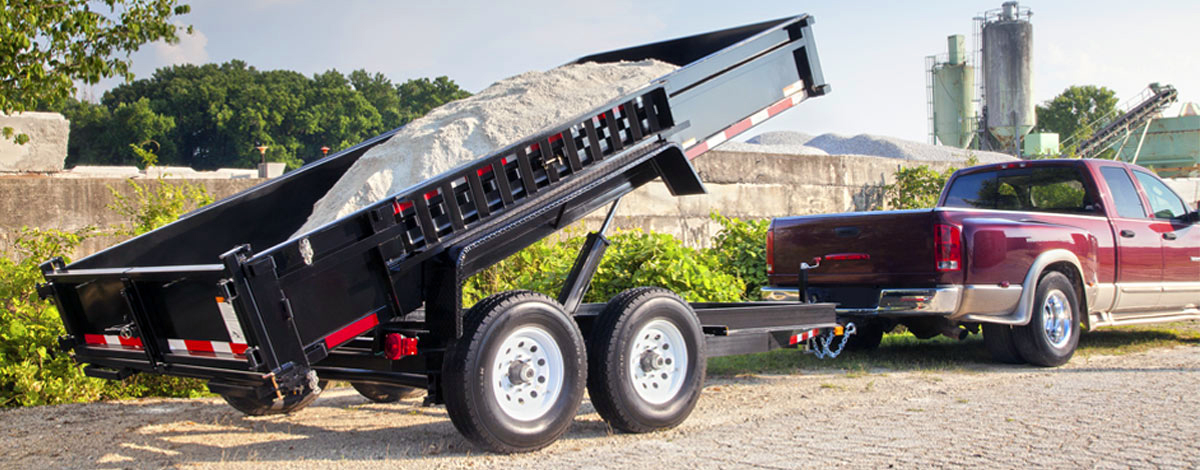 Home | Trailers For Less | Trailers in GA | Cargo, Flatbed