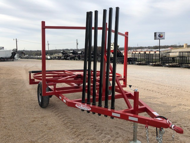 Poly Pipe Trailers | Trailer Dealer in Decatur TX | Enclosed Trailers near  Ft Worth TX and Utility Flatbed Trailers | Custom Tx Trailers in Decatur TX