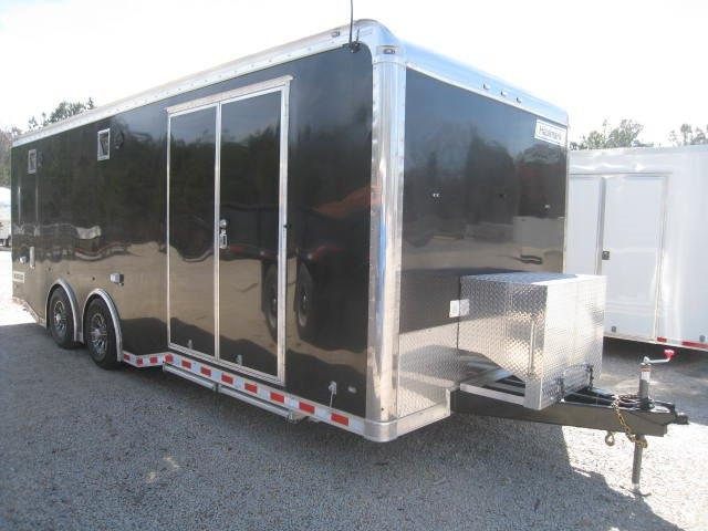 Cargo Trailers | Texas Trailers | Trailers For Sale