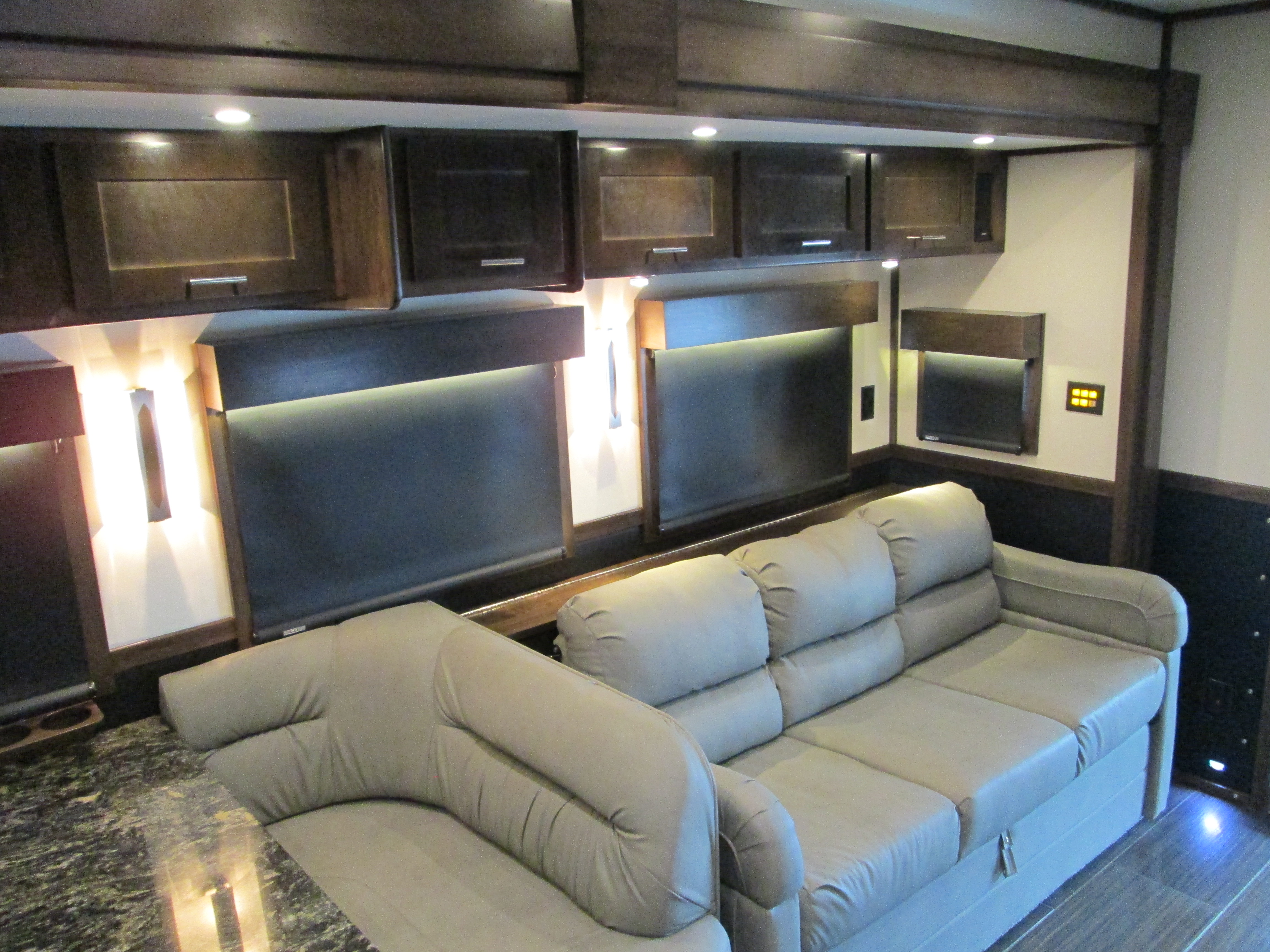 Show Hauler Truck Conversions | Wright Way Trailers