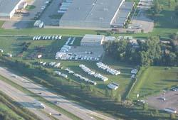 Wrightway Trailers - Hiawatha, Cedar Rapids, Iowa