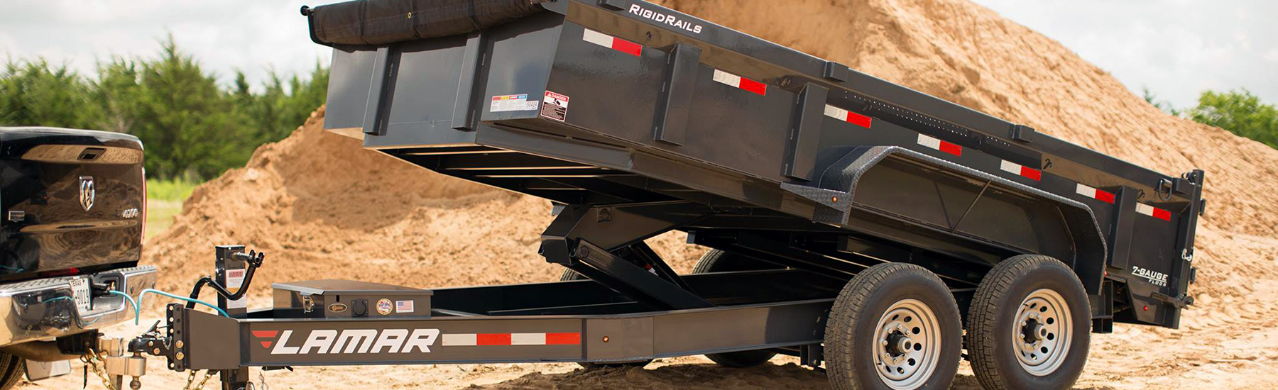 Home Trailers In Midland Odessa Tx Y All Haul Gooseneck