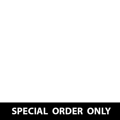 Hoosier 16-20ft Pontoon Trailer - Crank-up Style - Single Axle